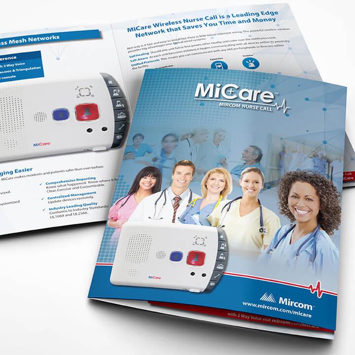 MiCare Nurse Call